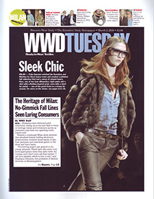 WWD-Tuesday