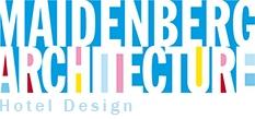 Architecte DPLG et architecte d'intérieur d'hôtel – Maidenberg Architecture