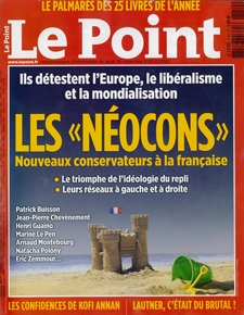 Le point couv vignette