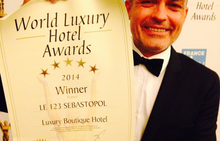 World Luxury Hotel Awards World Luxury Hotel Awards 2014