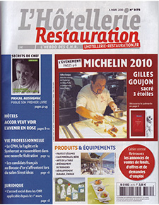 L_Hotellerie_Restauration Presse
