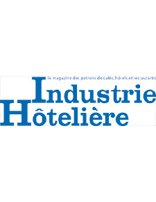 Lindustrie-Hoteliiere Presse