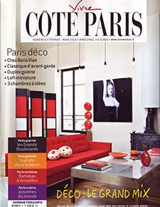 Vivre_Cote_Paris Presse
