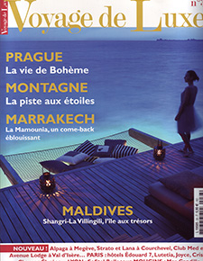 Voyage-de-Luxe Presse